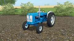 Fordson Super Major für Farming Simulator 2017