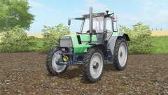 Deutz-Fahr AgroStar 6.61 have fun pour Farming Simulator 2017