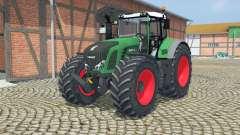 Fendt 939 Vario wheels weights für Farming Simulator 2013