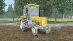 Ursus C-360 real tractor power für Farming Simulator 2015