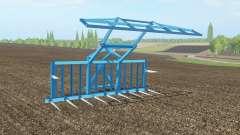 Silagegabel für Farming Simulator 2017