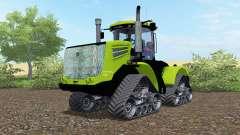 Kirovets K-9450 robot modules pour Farming Simulator 2017
