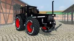 Fendt Favorit 622 Black Bull für Farming Simulator 2013