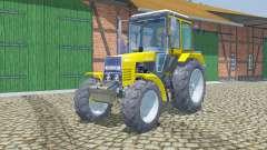MTZ-820.2 Biélorussie pour Farming Simulator 2013