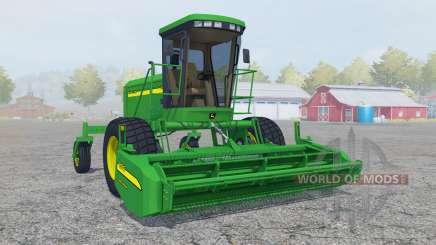 John Deere 4995 pour Farming Simulator 2013