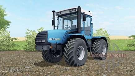 HTZ-17022 pour Farming Simulator 2017