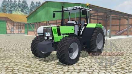 Deutz-Fahr DX 6.06 für Farming Simulator 2013