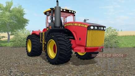 Versatile 450 500 550 für Farming Simulator 2017