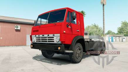 KamAZ-5410 v0.0.1 für American Truck Simulator