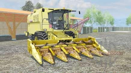 New Holland TF78 für Farming Simulator 2013