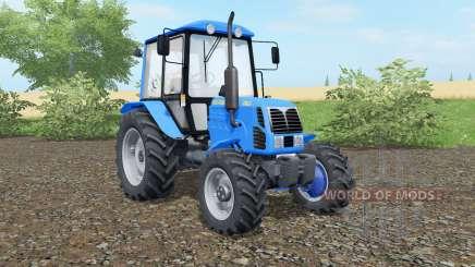 MTZ-Biélorussie 820.3 pour Farming Simulator 2017