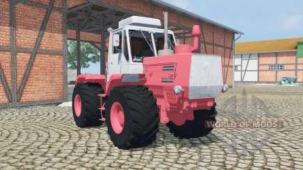 T-150K-Licht rote Farbe für Farming Simulator 2013