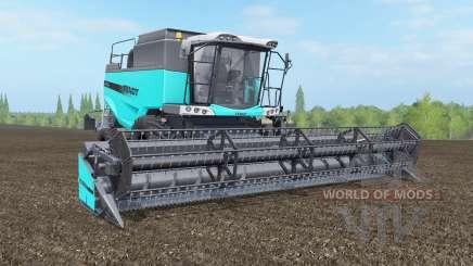 Fendt 6275 L & 9490 X multicolor pour Farming Simulator 2017