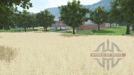 Farmerowo pour Farming Simulator 2017