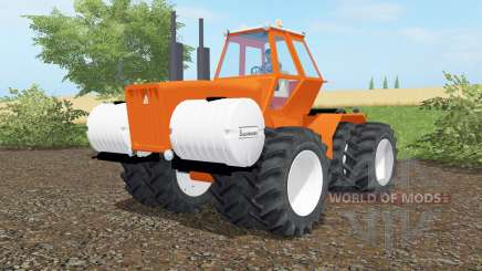 Allis-Chalmers 8550 full lights pour Farming Simulator 2017