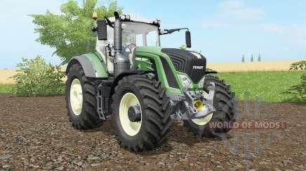 Fendt 930-939 Vario extended für Farming Simulator 2017