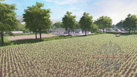 Ballincraig pour Farming Simulator 2017