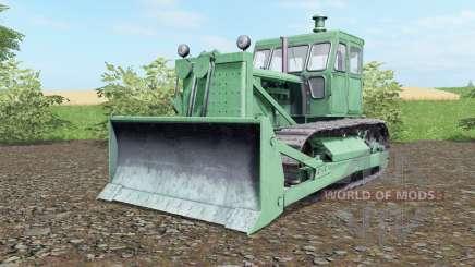 T-100M pour Farming Simulator 2017