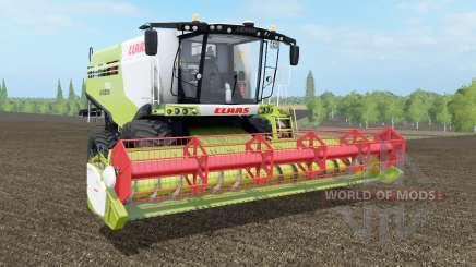 Claas Lexion 780 full washable pour Farming Simulator 2017