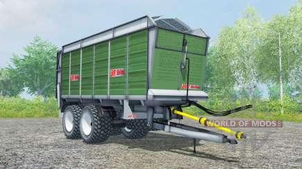 Briri SiloTraᶇs 45 pour Farming Simulator 2013