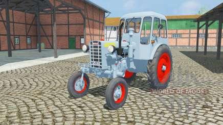 Dutra 4010 pour Farming Simulator 2013