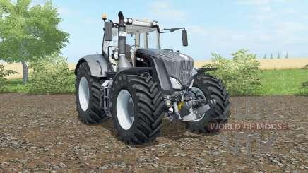 Fendt 930-939 Vario S4 Profi Plus für Farming Simulator 2017