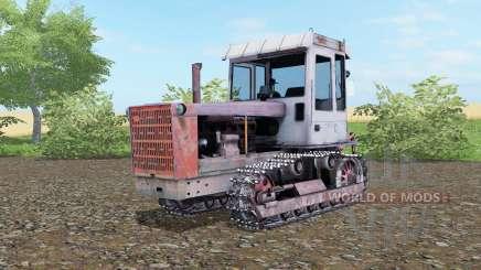 T-4A Animations-engine vibration für Farming Simulator 2017