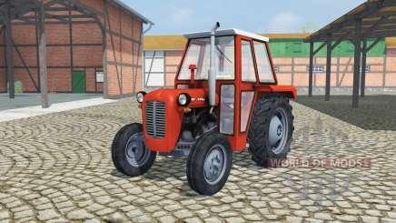 GTI 539 DeLꭒxe pour Farming Simulator 2013
