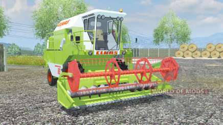 Claas Dominator 86 für Farming Simulator 2013