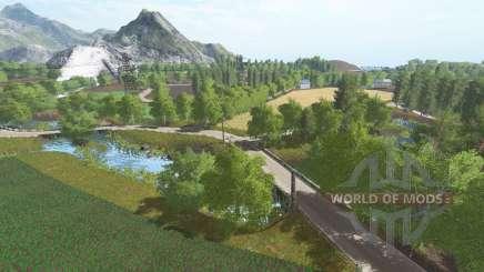 Old Creek pour Farming Simulator 2017