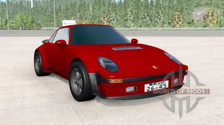 Camso Jeune 3.0 RS für BeamNG Drive