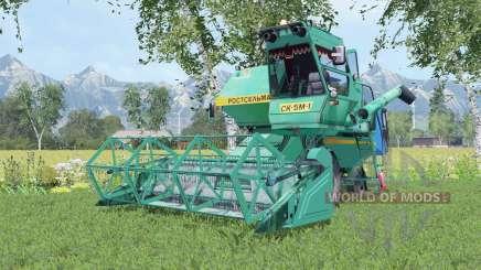 SK-5M-1 Niva pour Farming Simulator 2015