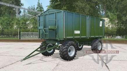 Kroger Agroliner HKD 302 & TAW 30 für Farming Simulator 2015