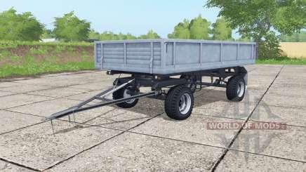 Autosan D-47 pour Farming Simulator 2017