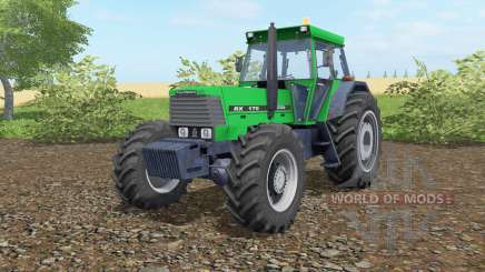 Torpedo RX 170 vivid malachite für Farming Simulator 2017