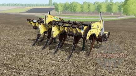Alpego Super Craker KF-9 400 v1.0.1 für Farming Simulator 2017