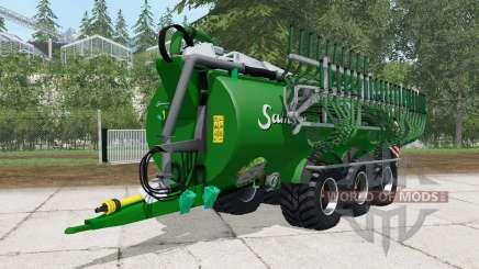 Samson PGII 25 für Farming Simulator 2015