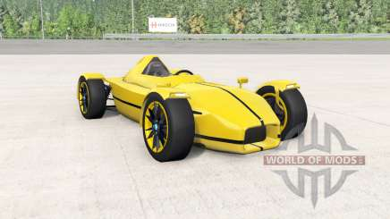 Fintray Roadsport v0.9.1 pour BeamNG Drive