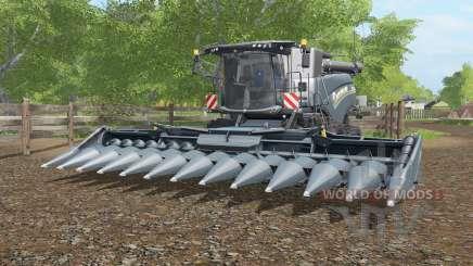 New Holland CR10.90 __ pour Farming Simulator 2017