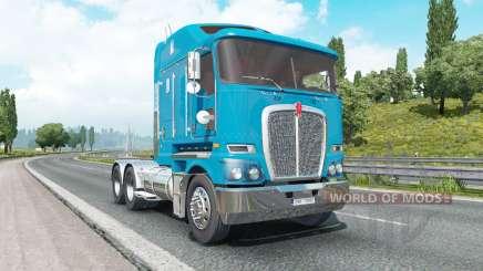 Kenworth K200 v14.3 für Euro Truck Simulator 2