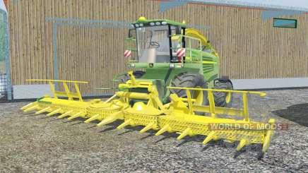 John Deere 7950i manual ignition pour Farming Simulator 2013
