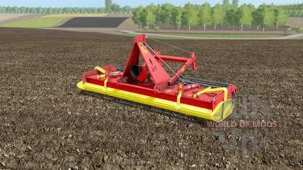 Lely Terra 250-20 pour Farming Simulator 2017