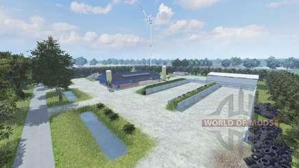Netherlands v1.2 für Farming Simulator 2013