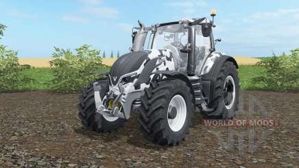 Valtra T194&T234 Cow Edition für Farming Simulator 2017