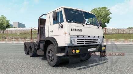 KamAZ-54112 für Euro Truck Simulator 2