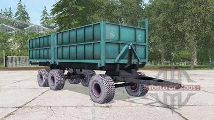 PTS-12 für Farming Simulator 2015