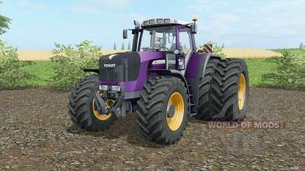 Fendt 916-930 Vario TMS eminence für Farming Simulator 2017