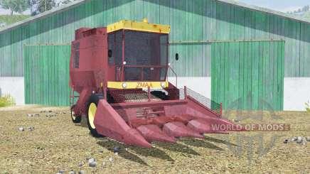 Zmaj 142 RM für Farming Simulator 2013