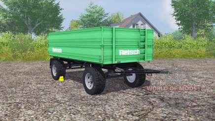 Reisch RD 80 pour Farming Simulator 2013