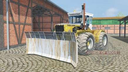 Raba-Steiger 250 tololap für Farming Simulator 2013